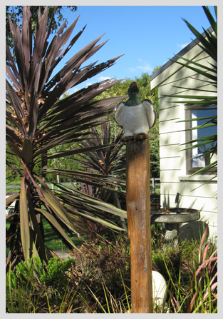 Sculpture Gardens - speciality Features, Higher Ground Landscapes